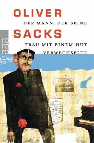 Broschiertes Buch »Der Mann, der seine Frau mit einem Hut...«