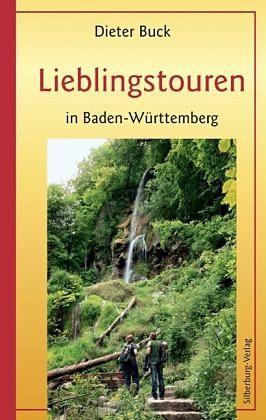 Broschiertes Buch »Lieblingstouren«