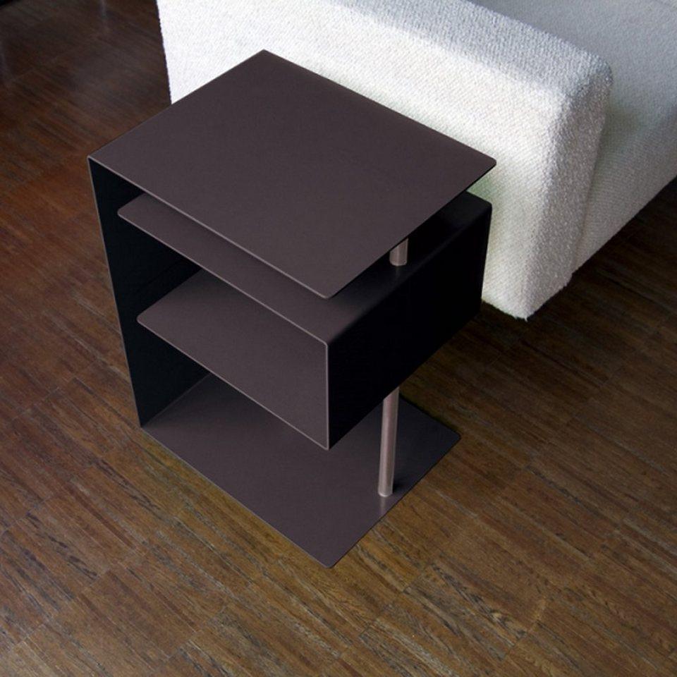 radius radius x centric beistelltisch schwarz otto. Black Bedroom Furniture Sets. Home Design Ideas
