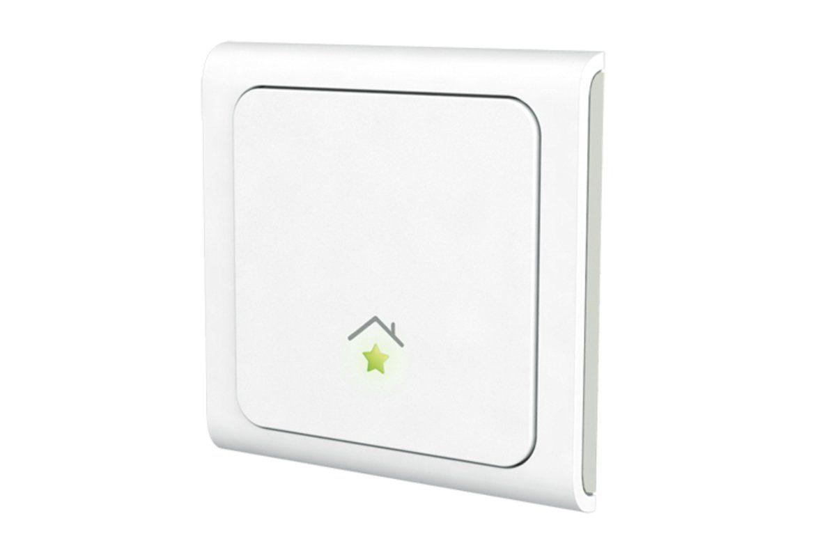innogy Smart Home Zubehör »Wandsender (WSC2)«