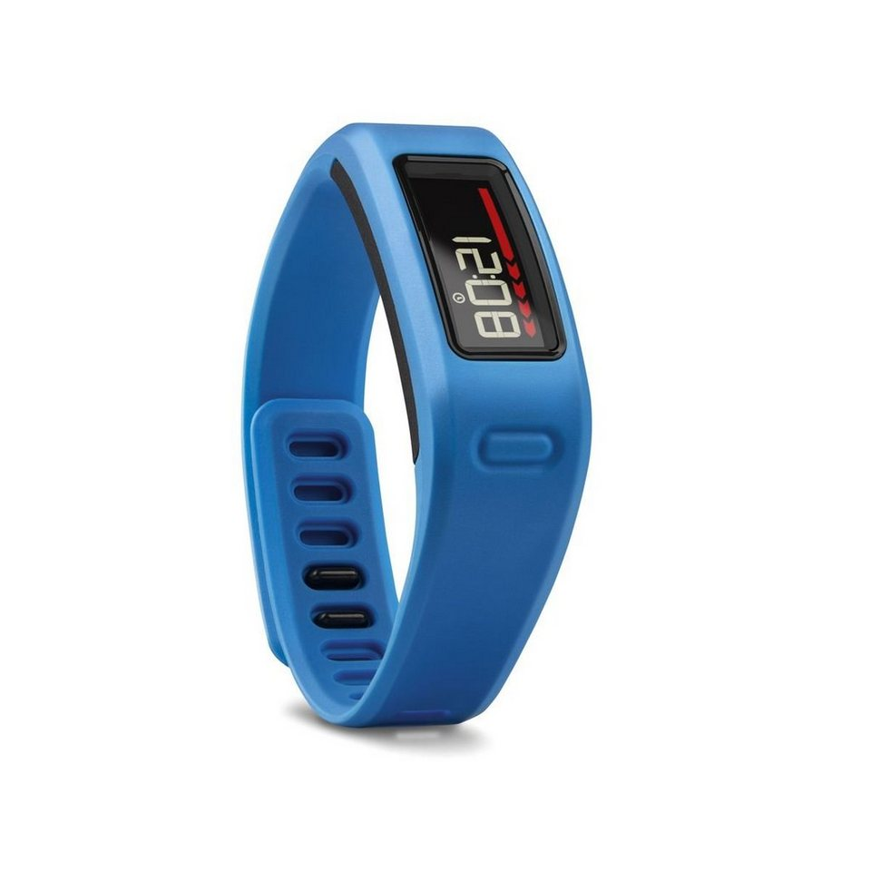 Garmin Activity Tracker »vívofit« in Blau