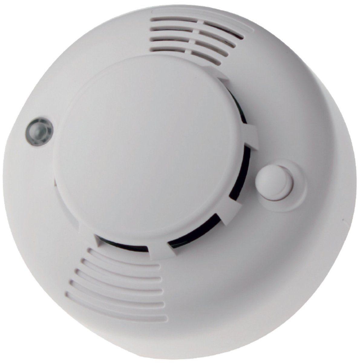 Blaupunkt Smart Home Zubehör »SD-S1 Funk-Rauchmelder«