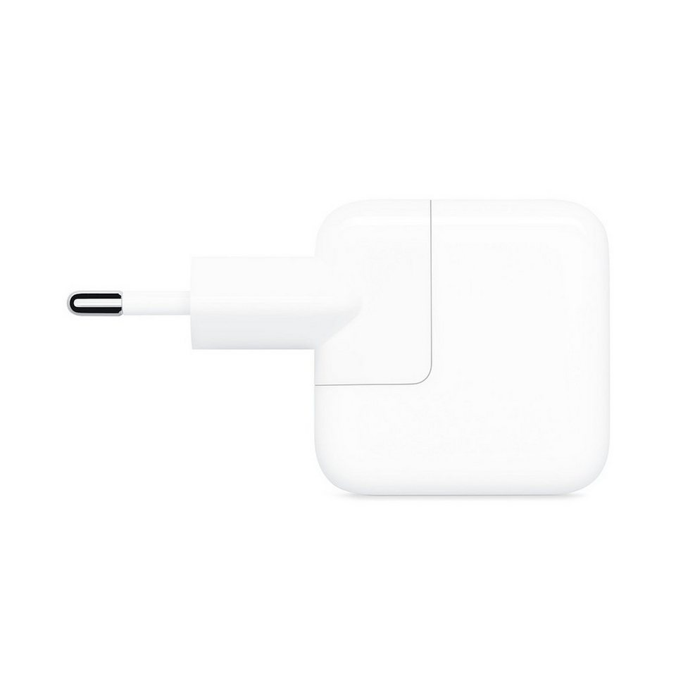 Apple Adapter »12W USB Power Adapter (MD836ZM/A)« in weiß
