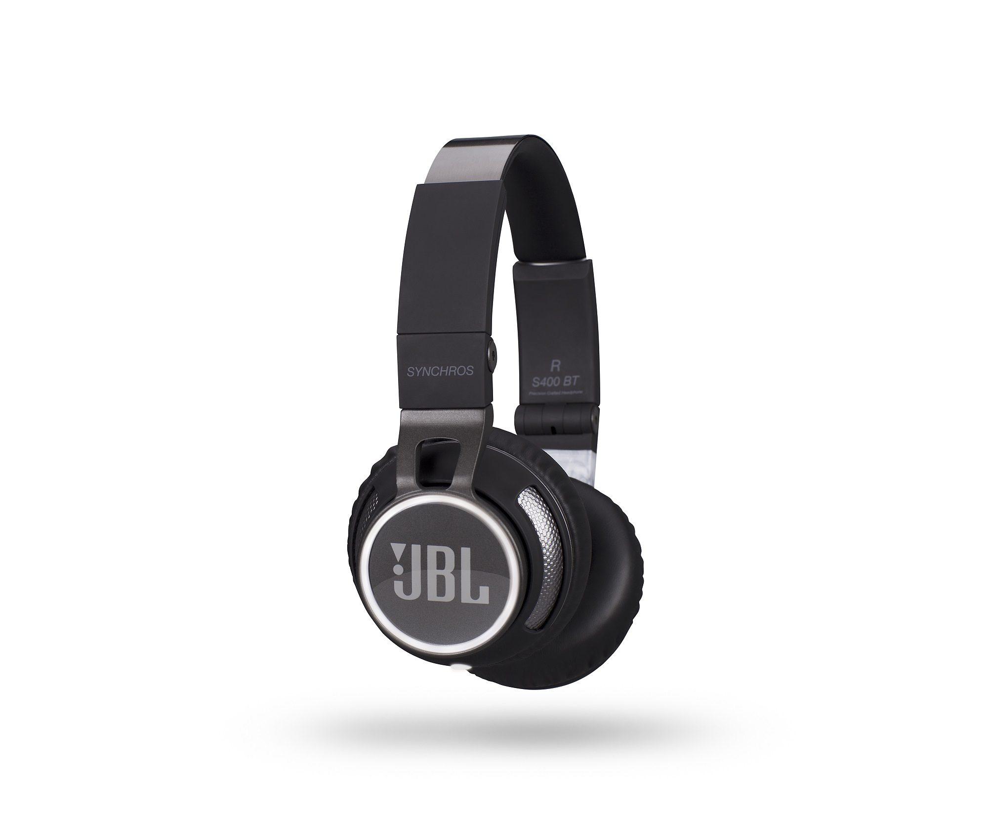 JBL Bluetooth On Ear Kopfhörer »Synchros S400BT black/blue«