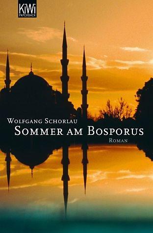 Broschiertes Buch »Sommer am Bosporus«