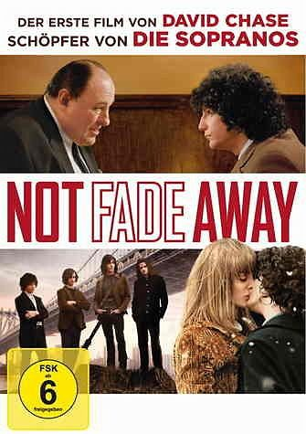 DVD »Not Fade Away«