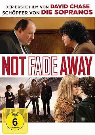 DVD »Not Fade Away«
