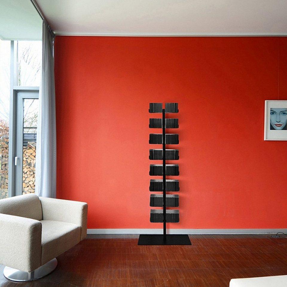 Radius RADIUS CD-Baum 1 Stand gross, schwarz in Schwarz