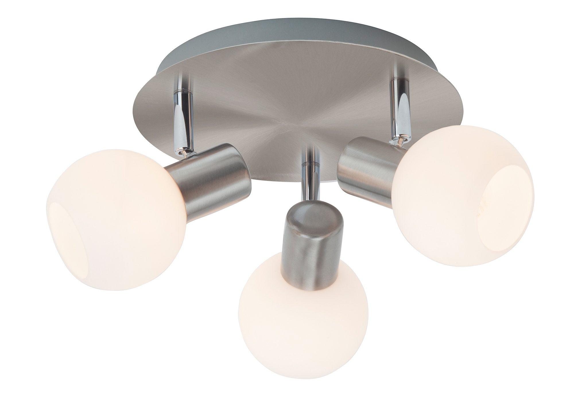 Brilliant Leuchten LED Deckenstrahler »PHILO LED«, 3-flammig