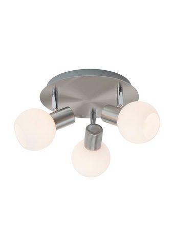 BRILLIANT LEUCHTEN LED Deckenstrahler»PHILO LED«