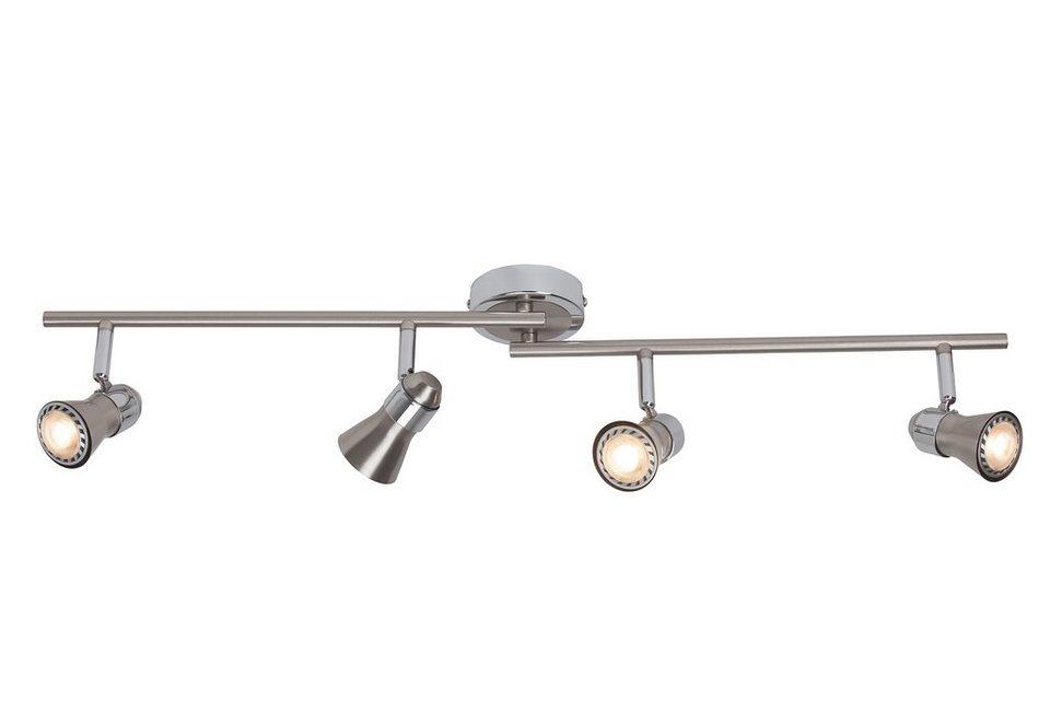 Led deckenlampe brilliant leuchten online kaufen otto for Leuchten led
