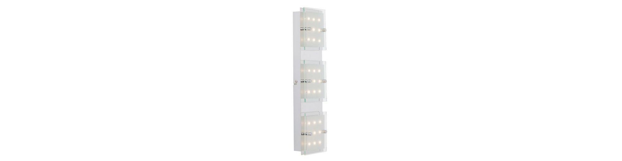 LED-Wandlampe, Brilliant Leuchten