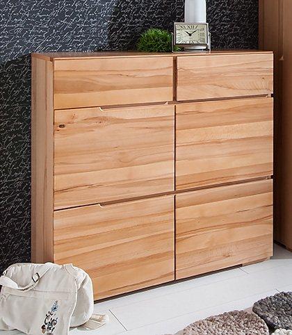schuhschrank breit preisvergleiche erfahrungsberichte. Black Bedroom Furniture Sets. Home Design Ideas