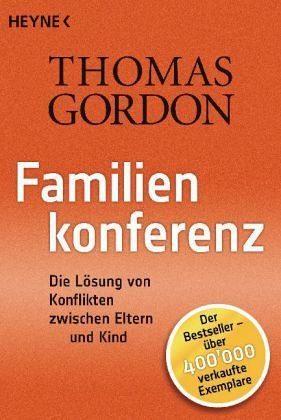 Broschiertes Buch »Familienkonferenz«