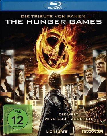 Blu-ray »Die Tribute von Panem - The Hunger Games«