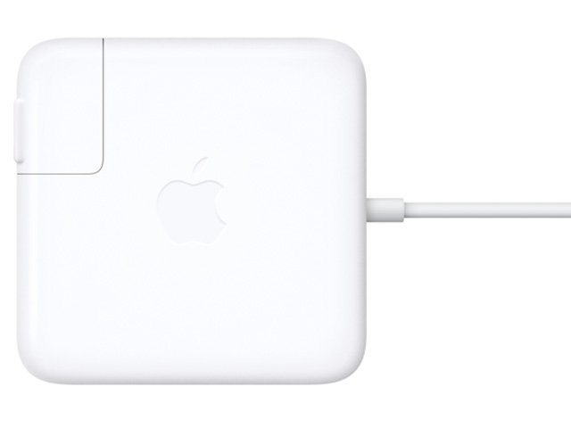 Apple Netzteil »Magsafe Power Adapter 45W (MC747Z/A)« in weiß