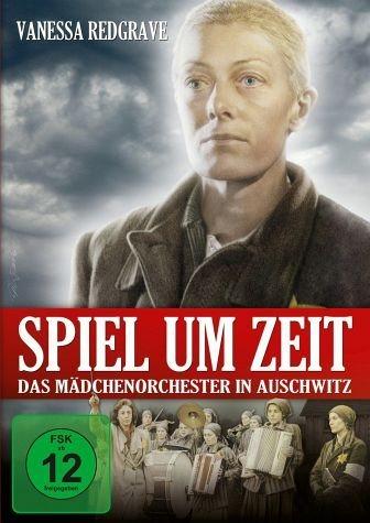 DVD »Spiel um Zeit - Das Mädchenorchster von Auschwitz«