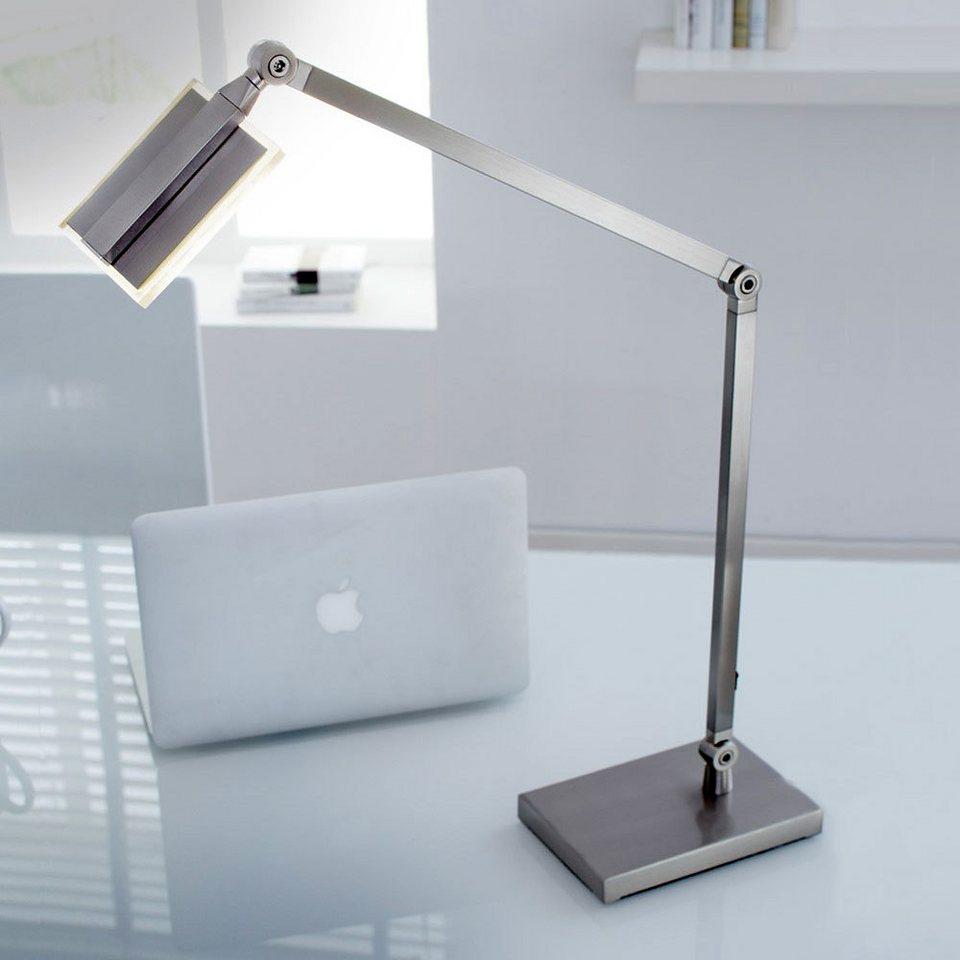 Licht-Trend LED-Tischlampe / »55cm / Alu« Kaufen