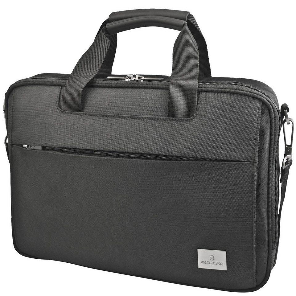 Victorinox Werks Professional Advisor Aktentasche 41 cm Laptopfach in black