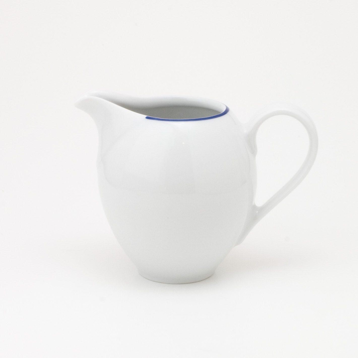 Kahla Milchkännchen »Aronda Blaue Linie«