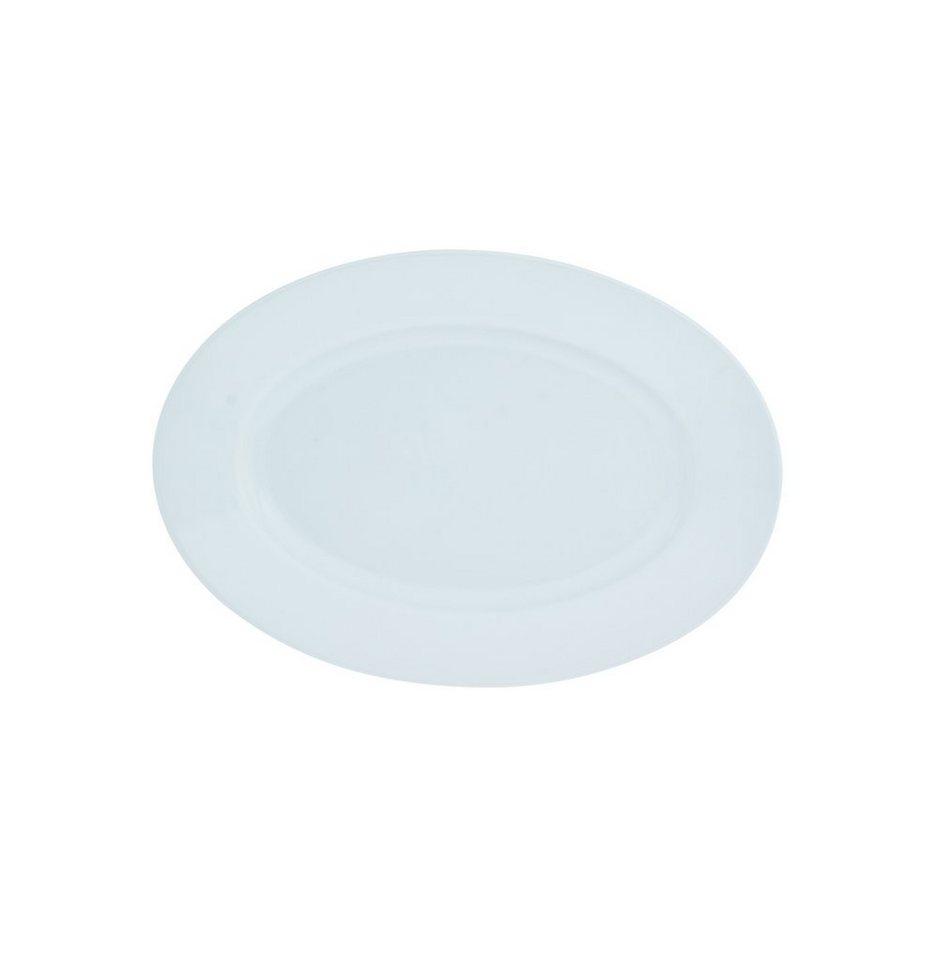 Kahla Suppenteller »Aronda« in Weiß