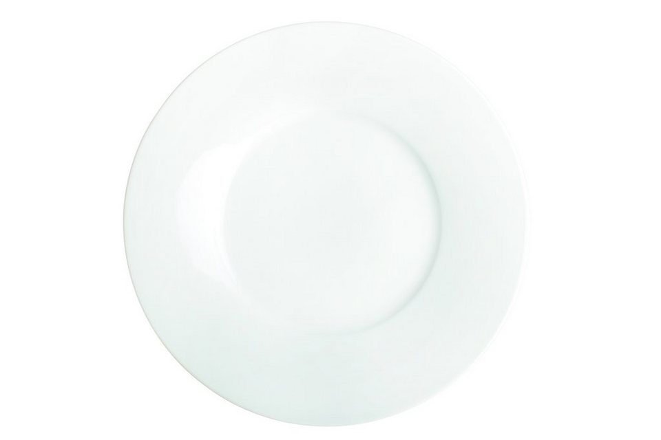 Kahla Dessertteller »Diner« 1-teilig in Weiß