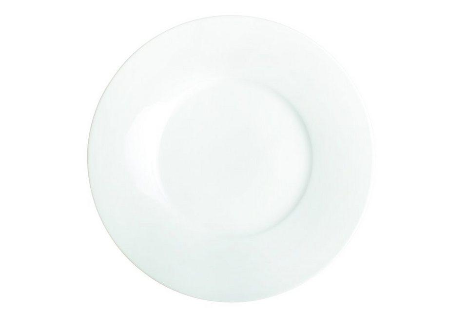 Kahla Dessertteller »Diner« in Weiß