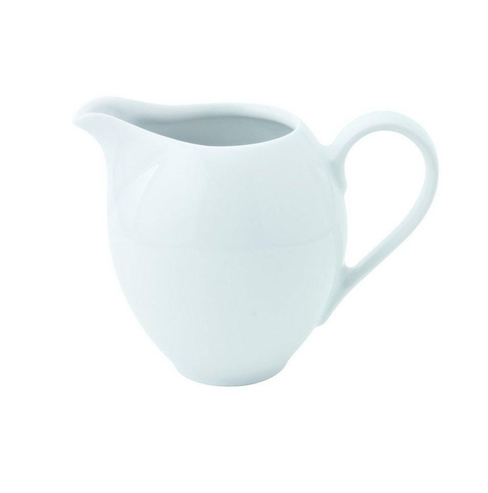 Kahla Milchkännchen »Aronda« in Weiß