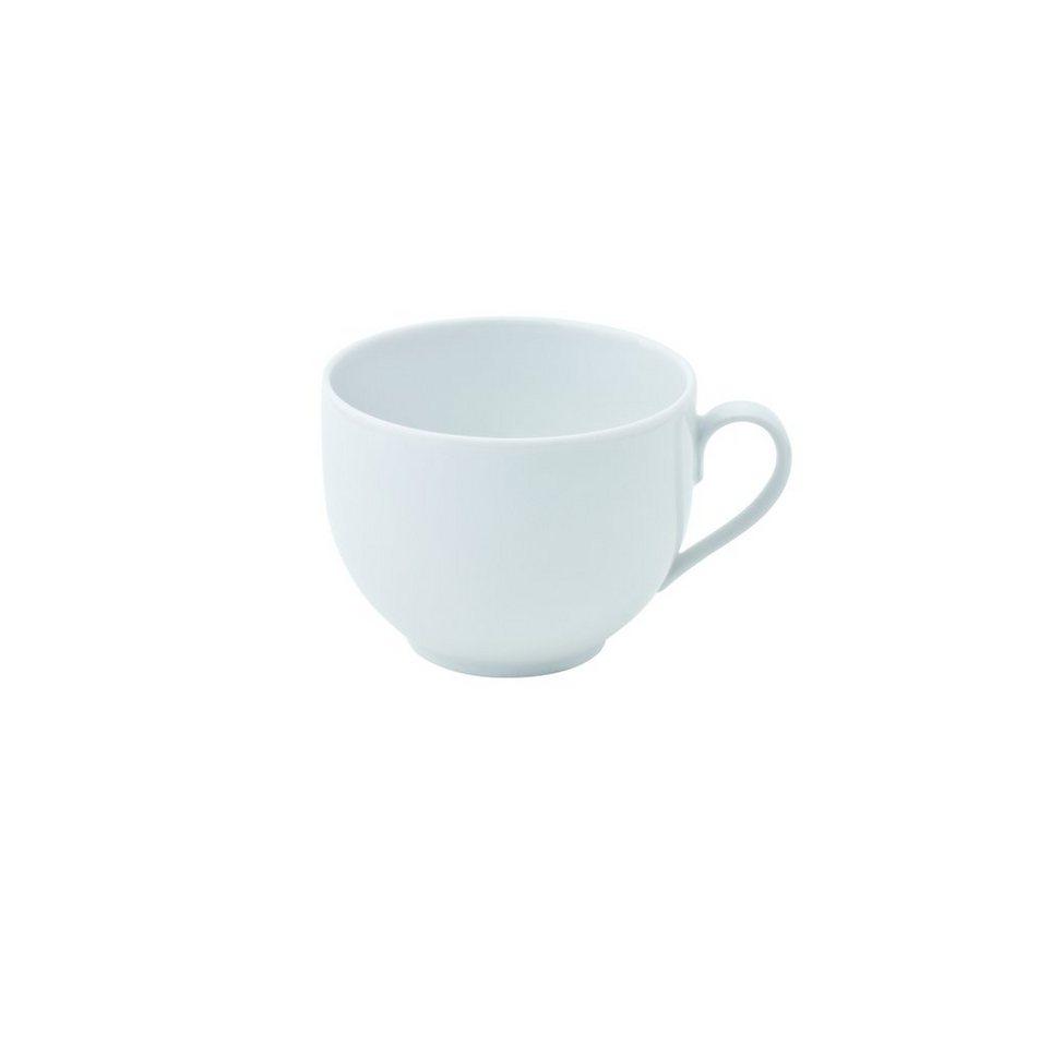 Kahla Kaffee-Obertasse »Aronda« in Weiß