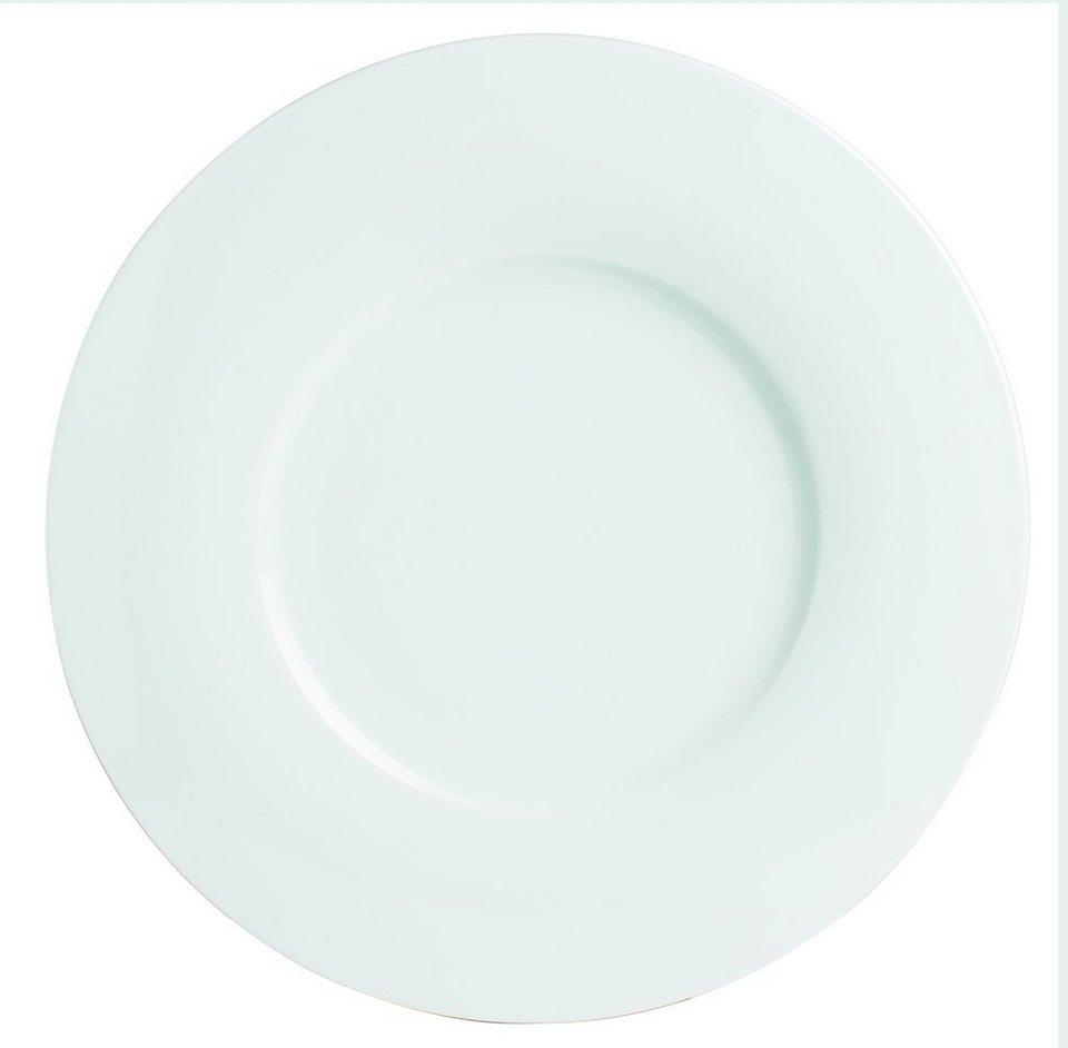 Kahla Platzteller »Diner« in Weiß