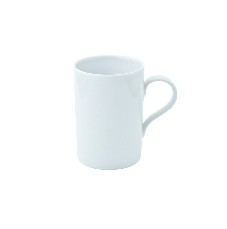 Kahla Kaffeebecher »Aronda« in Weiß