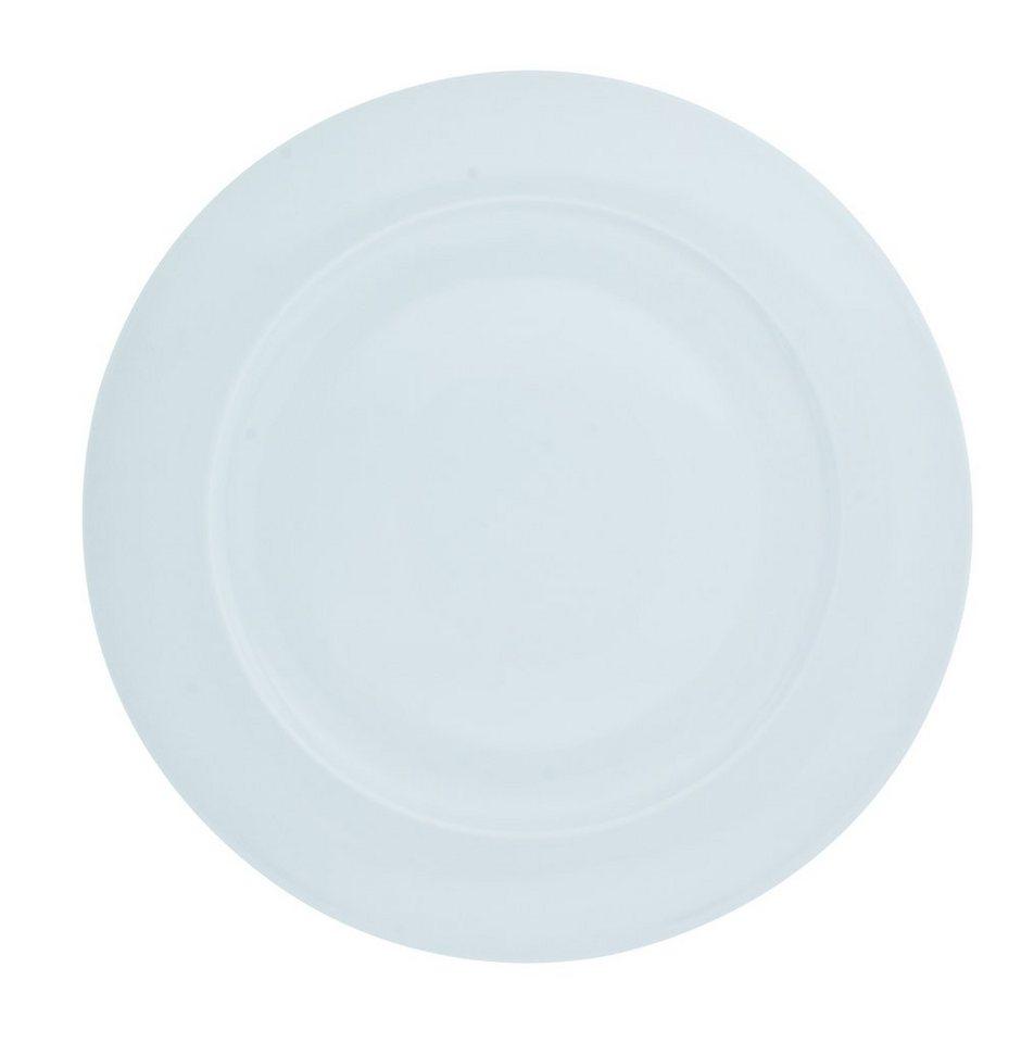 Kahla Platzteller »Aronda« in Weiß