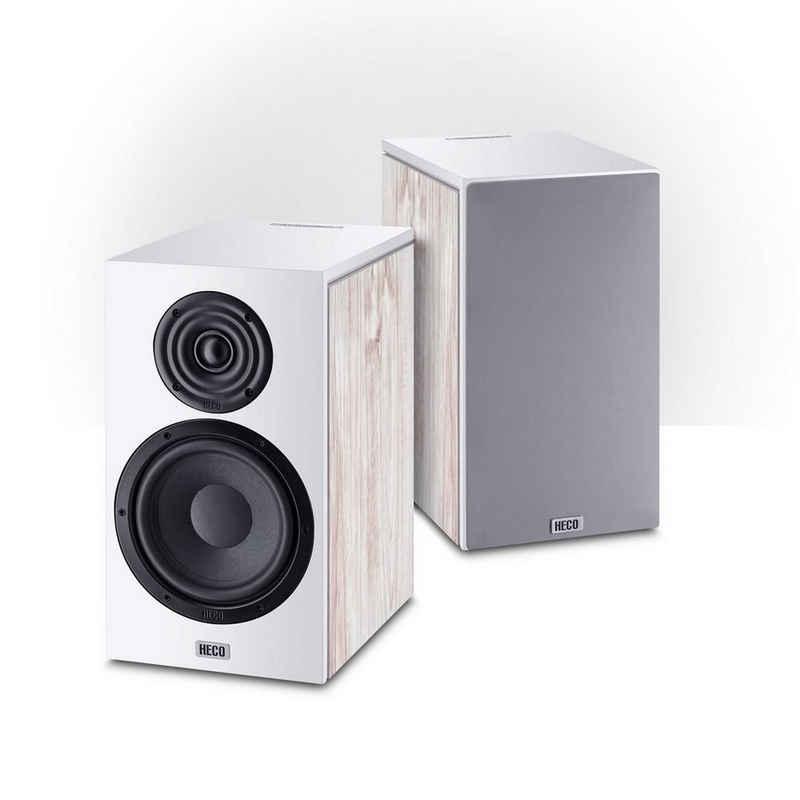 Heco Auroa 300 Ivoy White Regal-Lautsprecher