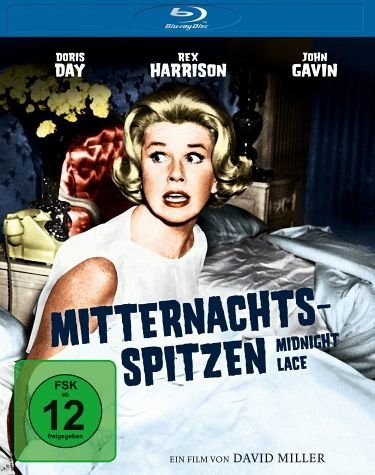 Blu-ray »Mitternachtsspitzen«