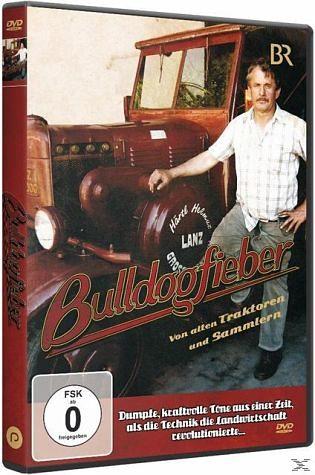 DVD »Bulldogfieber - Von Traktoren und Sammlern«