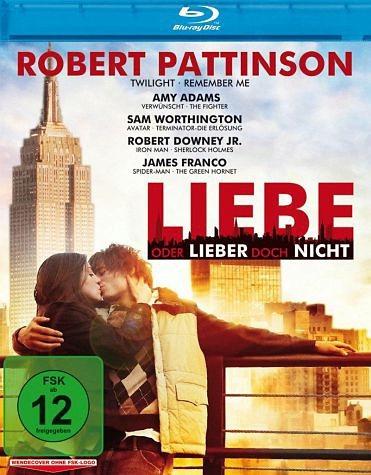 Blu-ray »Liebe, oder lieber doch nicht«