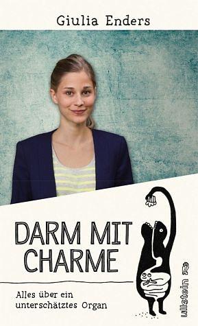 Broschiertes Buch »Darm mit Charme«