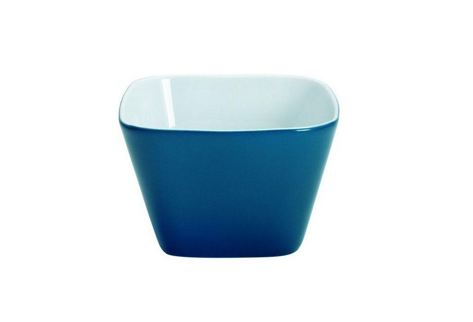 Kahla Schale »Abra Cadabra Colore« in Grün-Blau