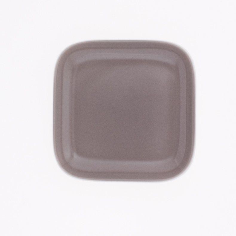 Kahla Deckelchen »Abra Cadabra Colore« in Taupe