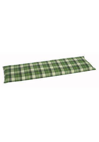 GO-DE Pagalvėlė gultui/suolui (L/B): ca. 112...