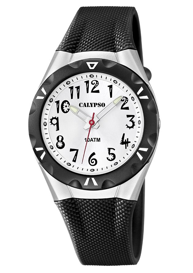 "CALYPSO WATCHES, Armbanduhr, ""k6064/2"""