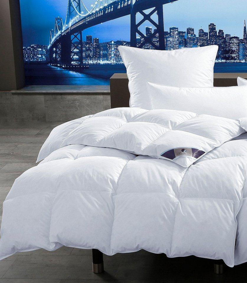 set federbettdecken kopfkissen traumecht 4 tlg online kaufen otto. Black Bedroom Furniture Sets. Home Design Ideas