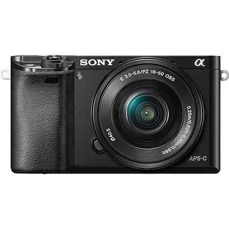 Digitalkamera: alle Digitalkameras