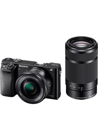 SONY »Alpha ILCE-6000Y набор« С...