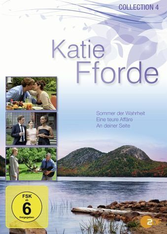 DVD »Katie Fforde: Collection 4 (3 Discs)«
