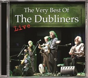 Audio CD »The Dubliners: The Very Best of the Dubliners...«