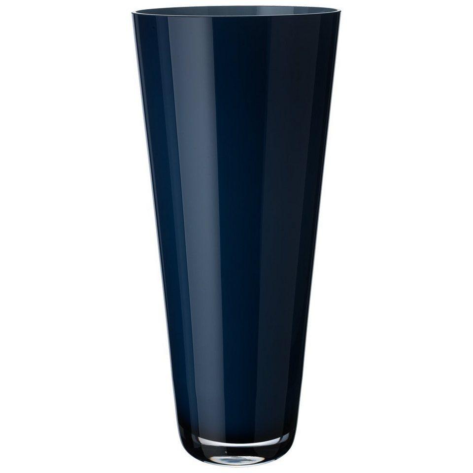 villeroy boch vase midnight sky 380mm verso otto. Black Bedroom Furniture Sets. Home Design Ideas