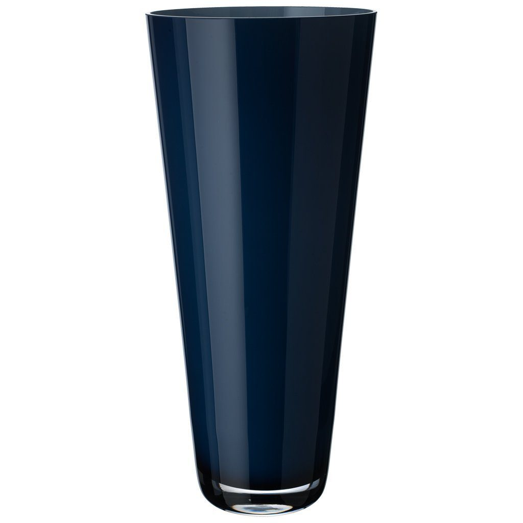 Villeroy & Boch Vase midnight sky 380mm »Verso«