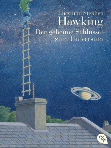 Broschiertes Buch »Der geheime Schlüssel zum Universum /...«