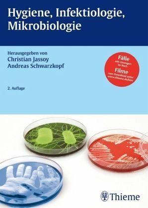 Broschiertes Buch »Hygiene, Infektiologie, Mikrobiologie«